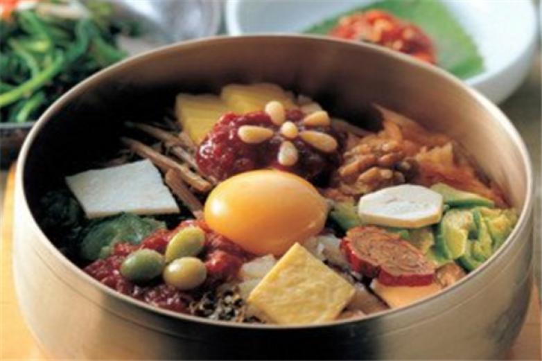 好快吧韓國料理加盟