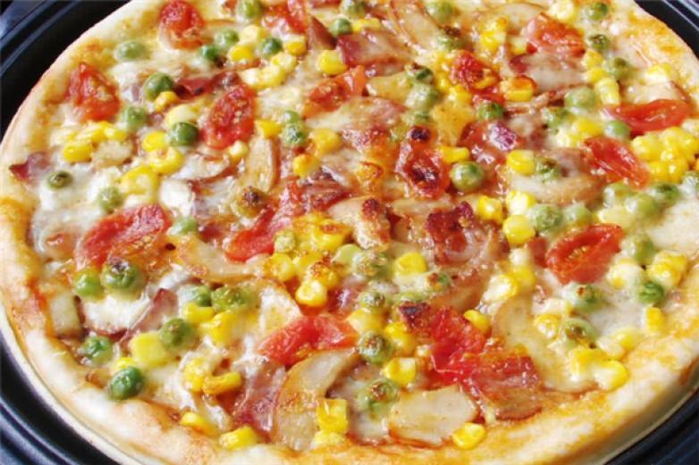 今麥郎披薩加盟