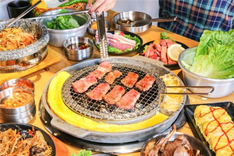 金鼎牛烤肉加盟
