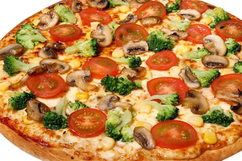 jojo披萨加盟