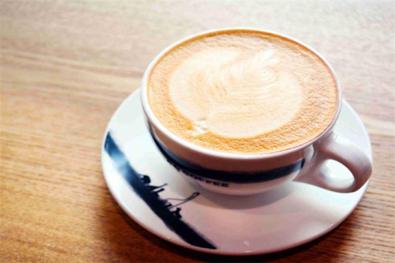 爵茵卡咖啡加盟