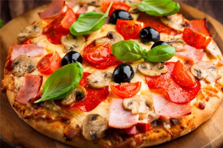 Let'spizza加盟