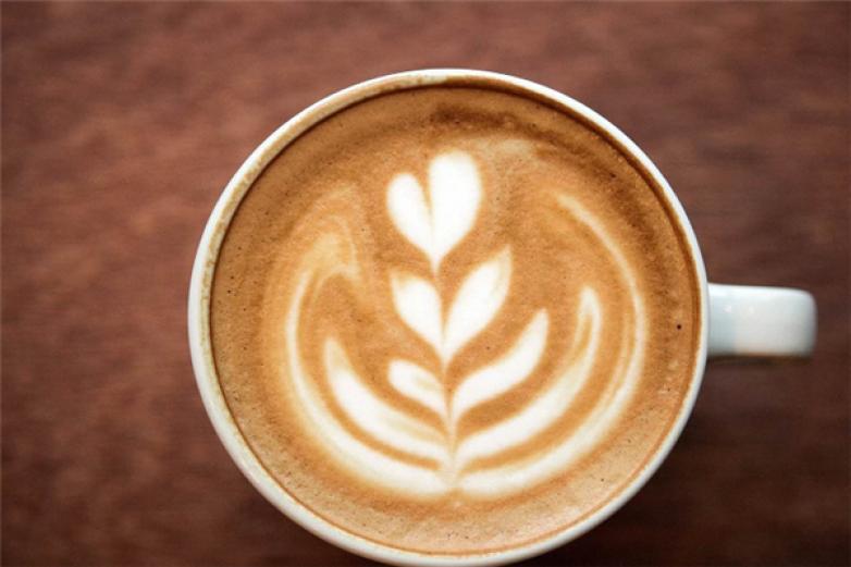 富佳源咖啡加盟