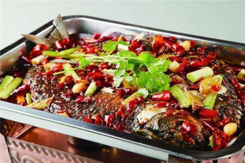 鱼味时光烤鱼加盟