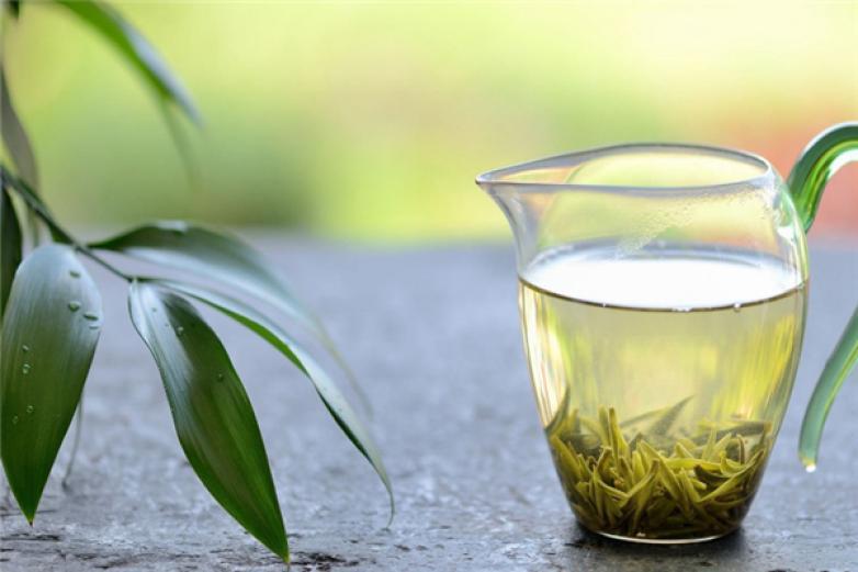 芯仙茗堂有机高山茶加盟