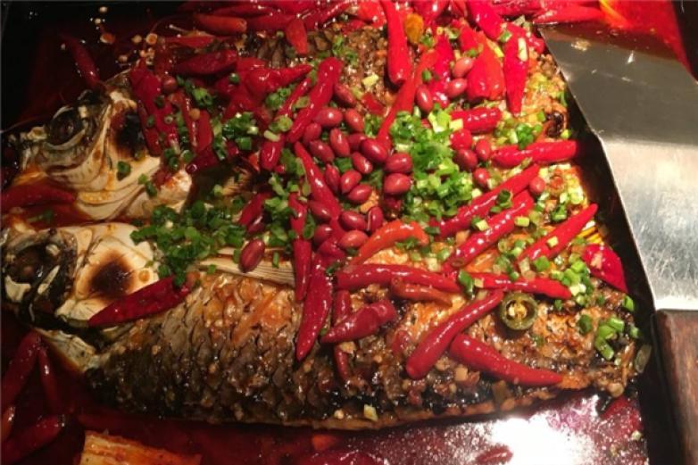 烟火鱼乡烤鱼加盟