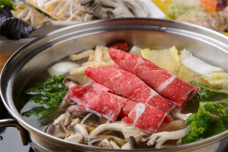 陶乡涮涮锅火锅加盟
