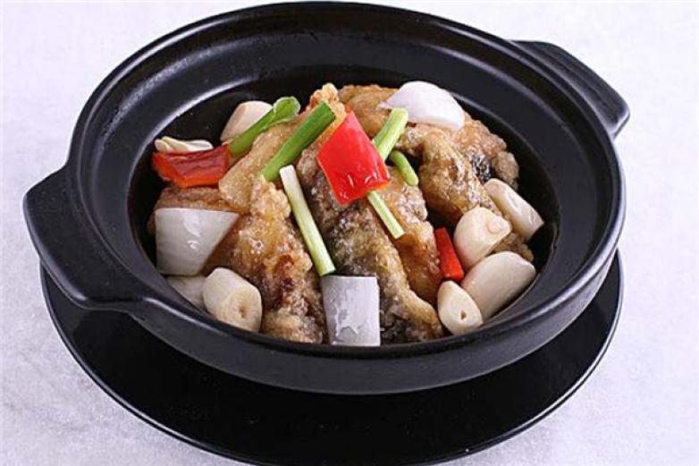 老厨砂锅加盟