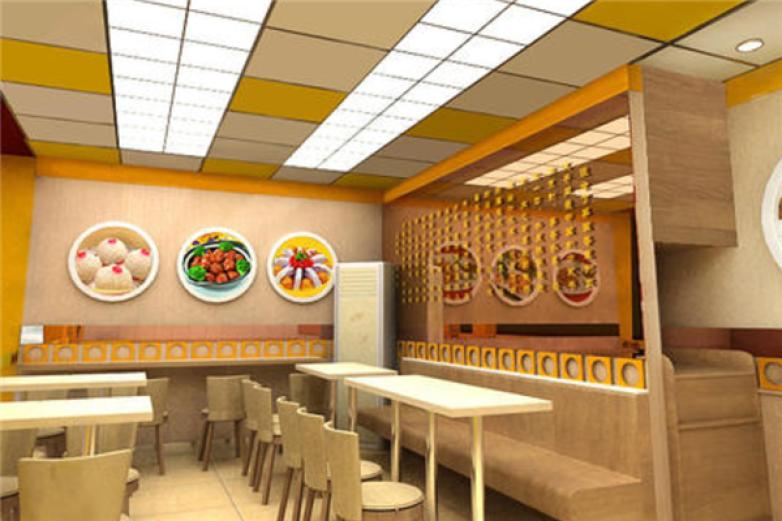 千炉韩式自助烤肉加盟