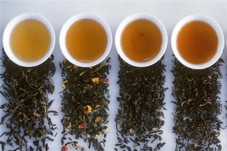 百岩茶业加盟