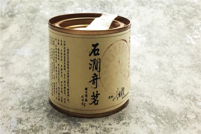 夷宝斋茶叶加盟