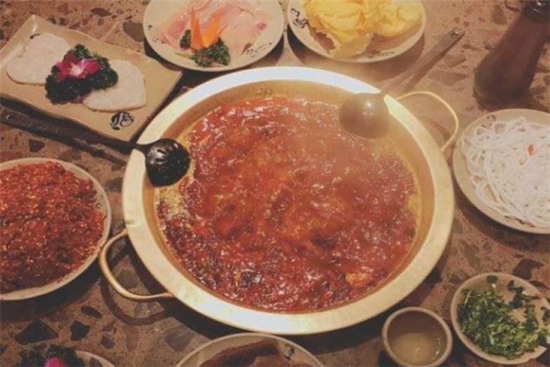 琦龙豆捞火锅加盟