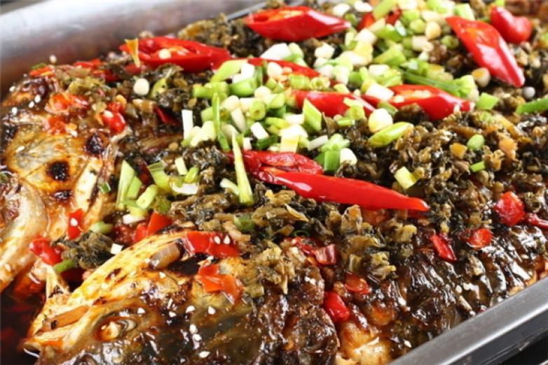 元悅林烤魚加盟