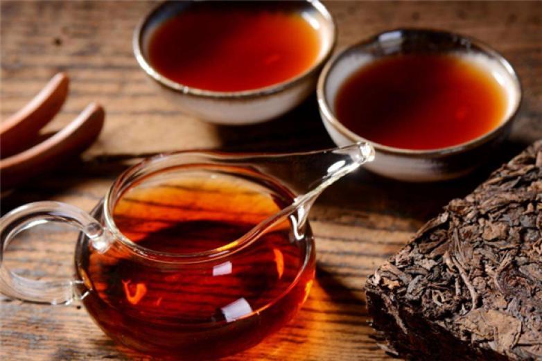 宏丰元茶叶加盟