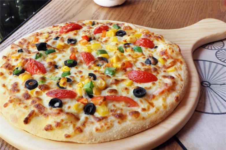 子鲤披萨煲仔饭加盟