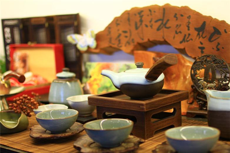 茗皇茶茶叶加盟