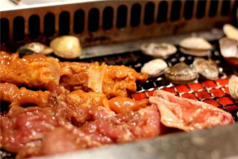 鑫禾汇自助烤肉加盟