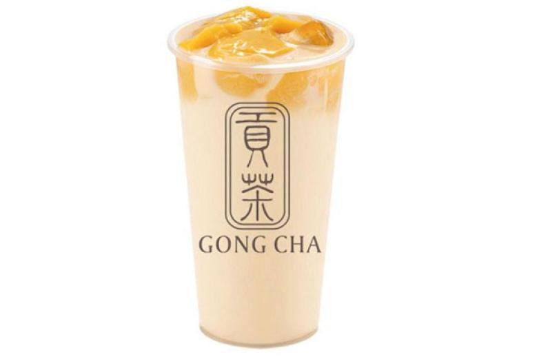 皇典贡茶加盟