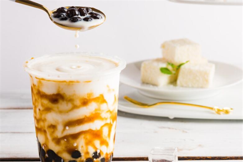 吖茶饮品加盟