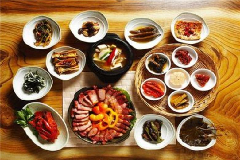 大悅韓國料理加盟