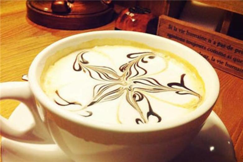 碎蝶咖啡加盟