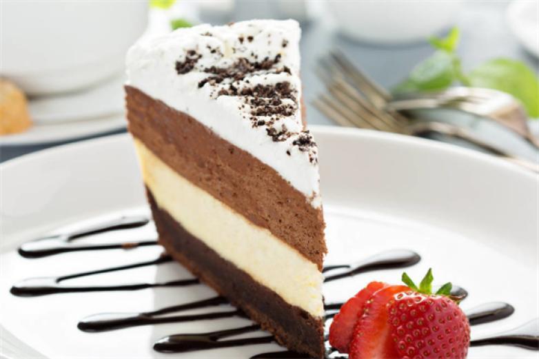樂酷蛋糕加盟