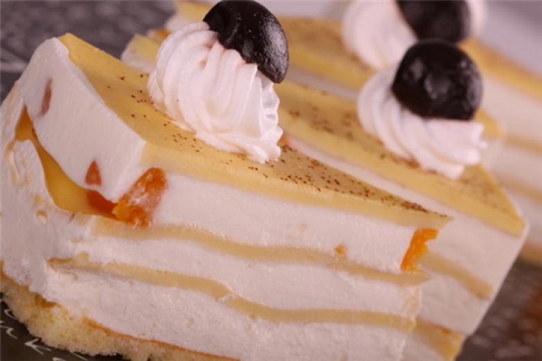 诺成蛋糕加盟