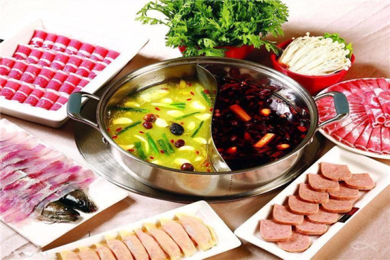 王的汤烤火锅加盟