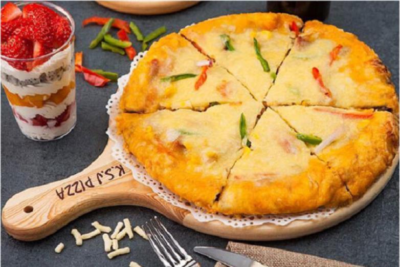 爱尚乐掌上pizza