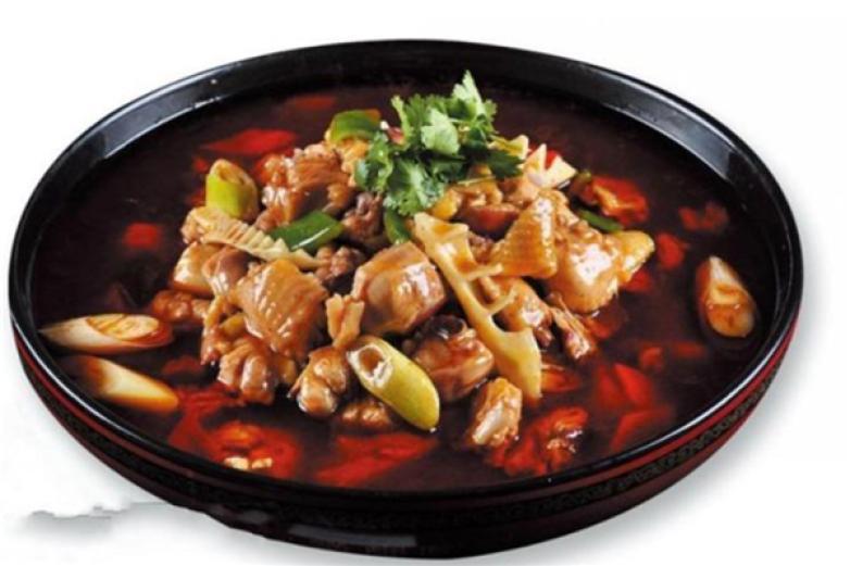虹州燒雞公火鍋加盟