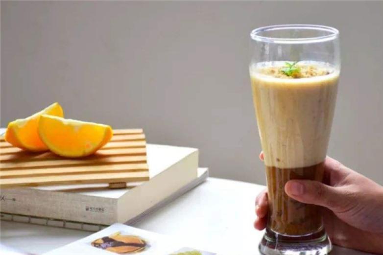 蛋白饮奶茶加盟