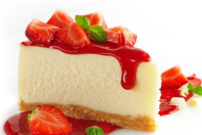 Flavor芙乐儿复合式蛋糕加盟