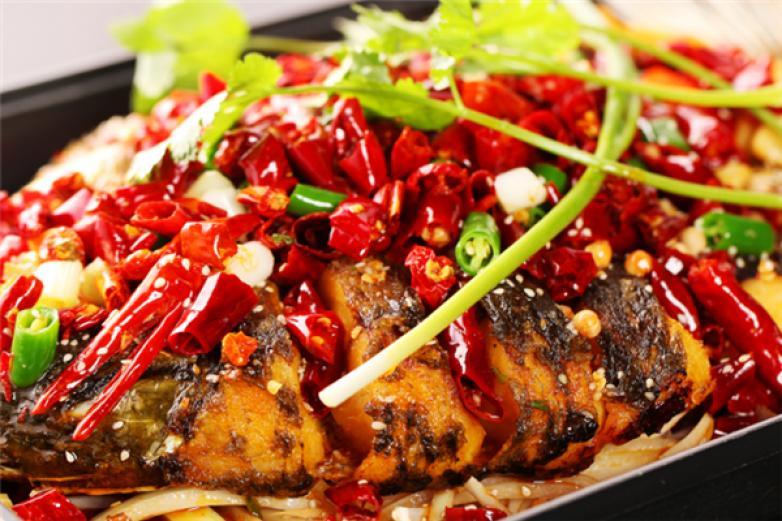 蜀湘园烤鱼加盟