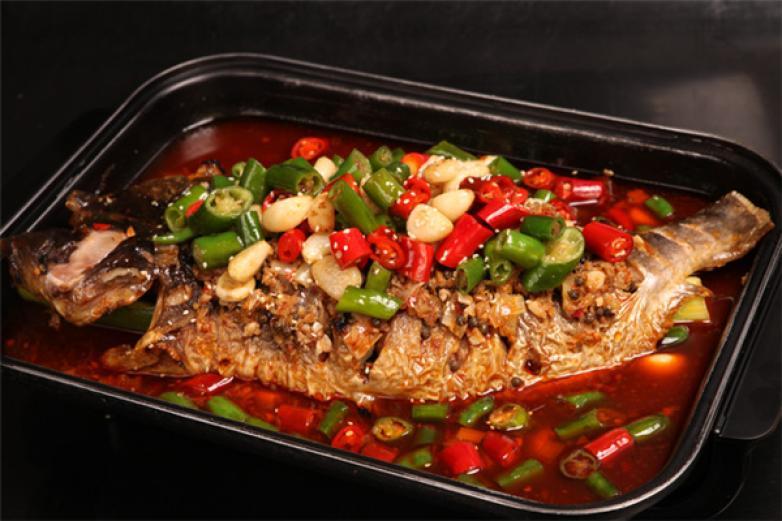 百味渔港烤鱼加盟