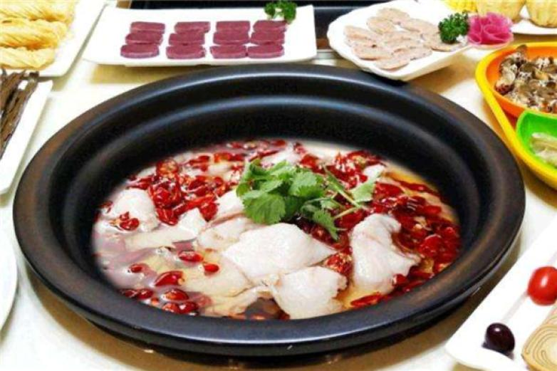 蜀留香石鍋魚火鍋加盟