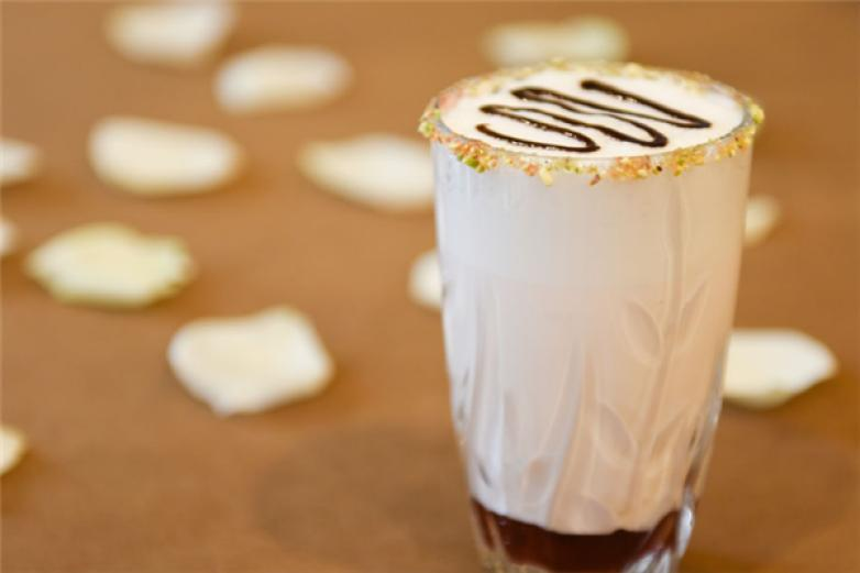 可顿奶茶加盟