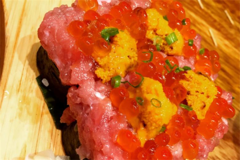勇日本料理加盟