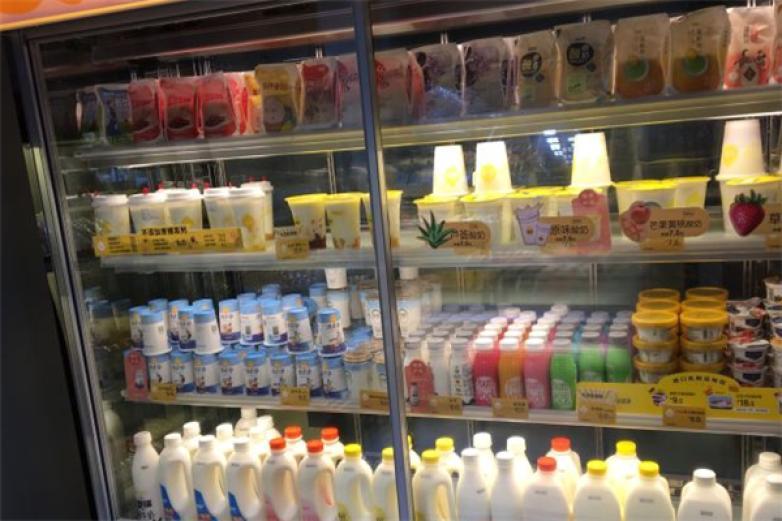 家家鲜奶吧饮品加盟