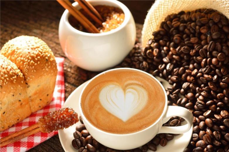 城品咖啡加盟
