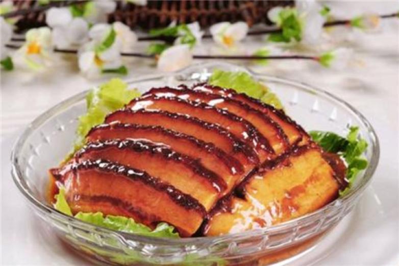 传香阁甏肉干饭加盟