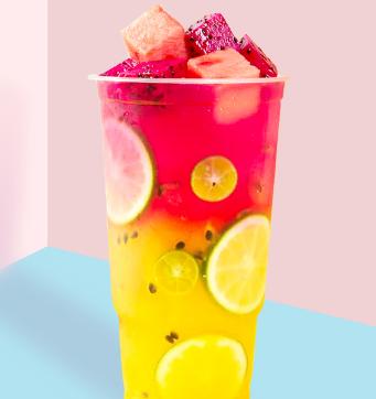 台湾鼎茶饮品