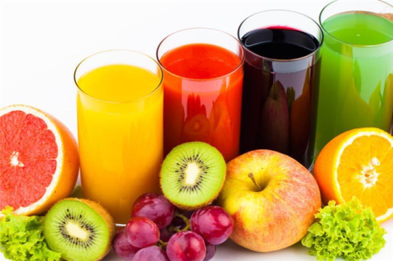 甜汁汁饮品加盟