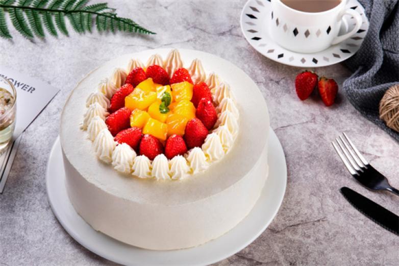 克莉丝汀蛋糕饼屋加盟