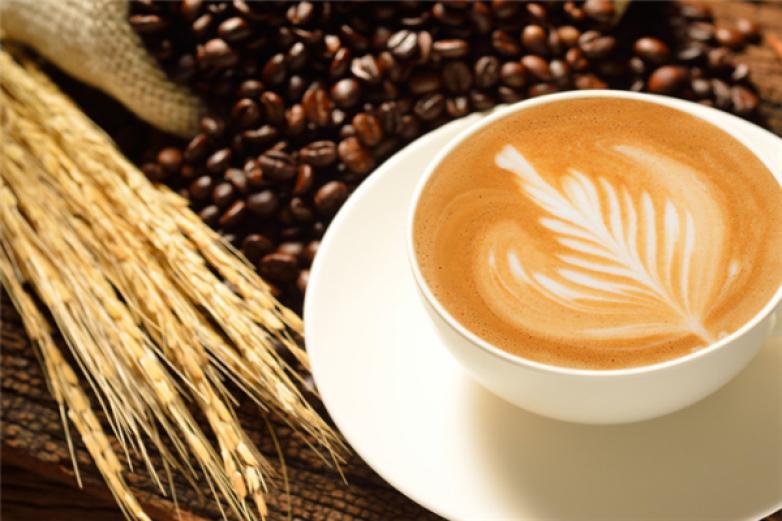 佳佳咖啡加盟