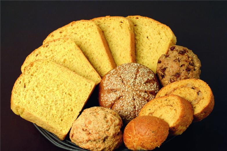 圣士面包糕点加盟