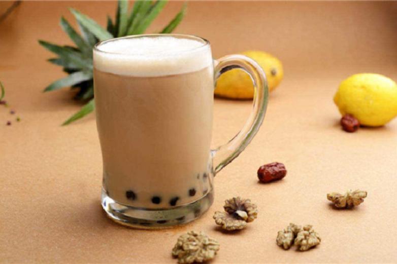 沫上茶顏奶茶