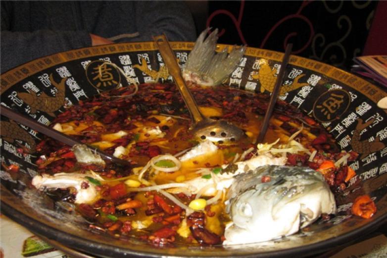 川人百味小吃加盟