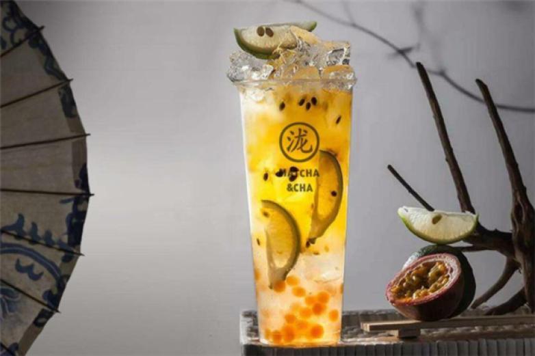 黑瀧堂茶飲飲品加盟