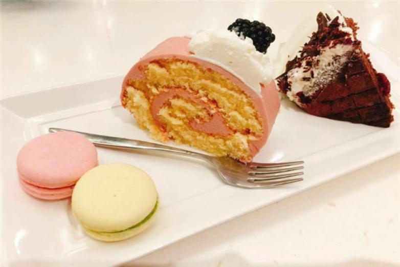 愛尚diy烘焙坊蛋糕店加盟