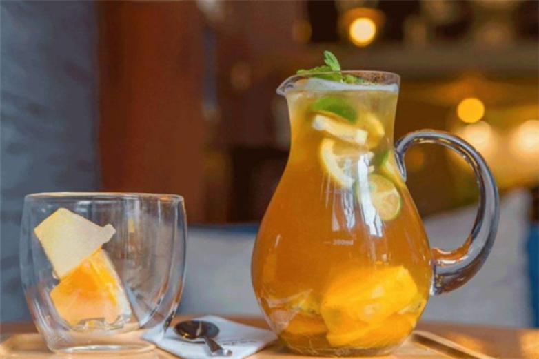 耕喜水果茶饮品加盟